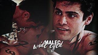 Magnus & Alec - Wide Eyed