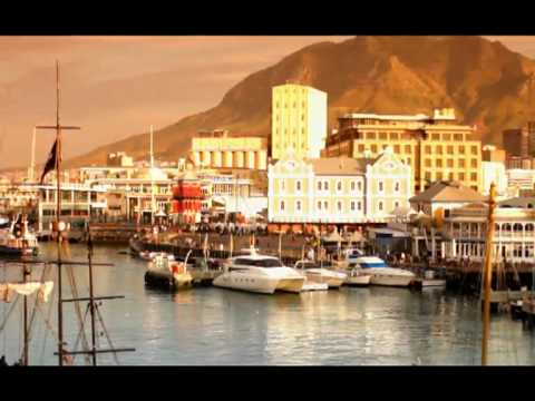 Cape Town - Over View