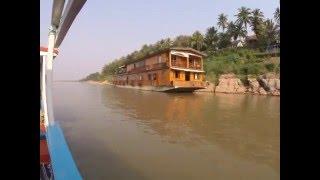 2015-03-01 Mekong River, Luang Prabang