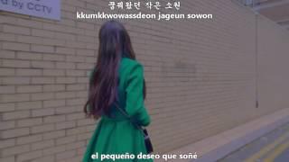 LOOΠΔ (LOONA) – The Carol MV [Sub Español + Hangul + Rom] High Quality Mp3