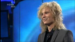 Miro Šmajda - SuperStar 2009, (Karel Gott - C'est la vie)
