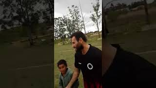 preview picture of video 'Deportivo Llamarada'