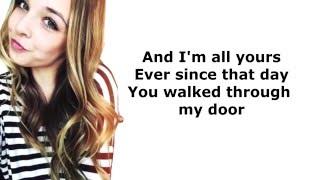Habit of Mine- Kylee Renee Lyrics