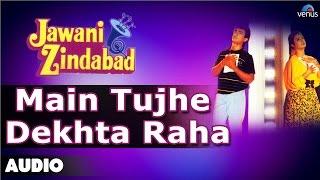 Jawani Zindabad : Main Tujhe Dekhta Raha Full Audio Song