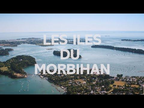 Les îles du Morbihan - 2018