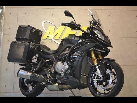 S1000XR/BMW 1000cc 兵庫県 モトフィールドドッカーズ神戸店(MFD神戸店)