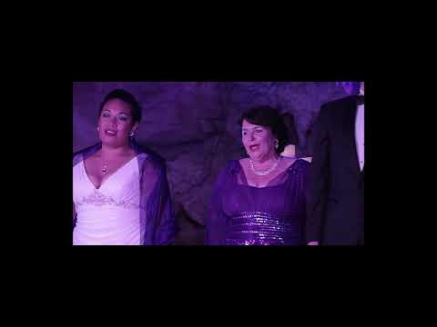 Pokarekare Ana - Waitomo Caves Opera Gala Presented by Operatunity