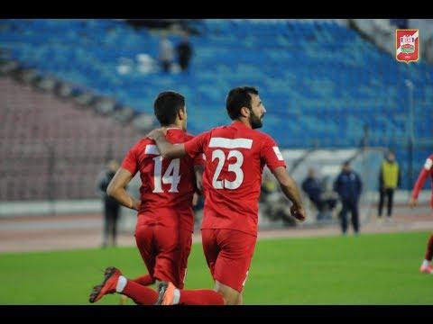 Spartak Nalchik-Biolog: 2-3