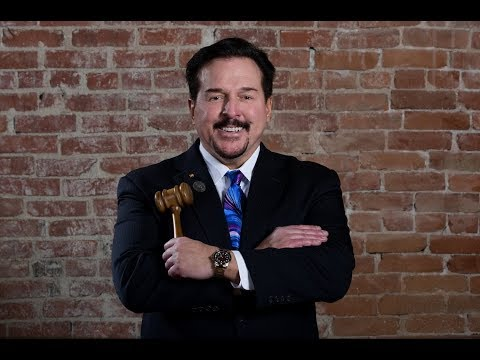 Tom DiNardo - Why Nonprofit Charity Auctions Hire DiNardo & Lord Auctioneers