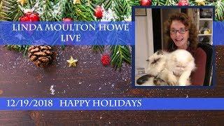 Linda Moulton Howe Live (12192018)