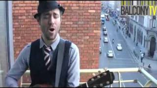 CHARLIE WINSTON - IN YOUR HANDS (BalconyTV)