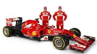 Ferrari Luncurkan Mobil Terbarunya di Italia
