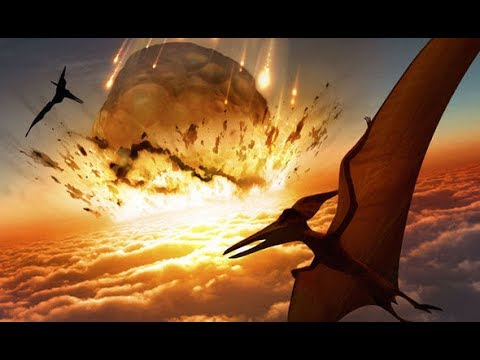 How Asteroids Really Killed The Dinosaurs - Part 2 | Last Day Of The Dinosaurs
