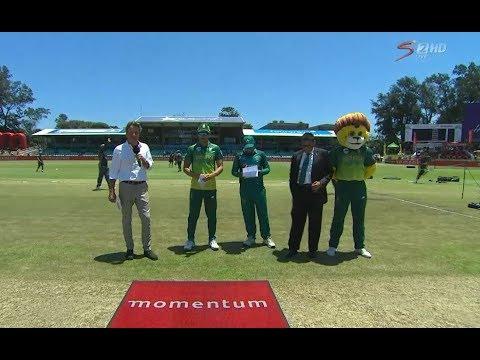 South Africa vs Paki