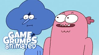 Grabon... WHAT? (by Austin Pettit) - Game Grumps Animated