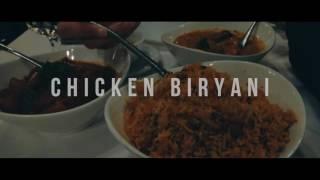 Toronto Vlog: Kamasutra Indian Restaurant Review!