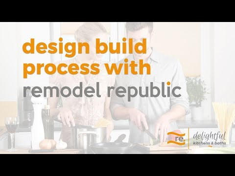 Design Build Process with Remodel Republic