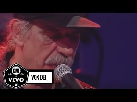 Vox Dei video CM Vivo 1996 - Show Completo