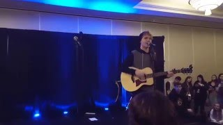 Chase Goehring-A Capella-Pressplay Philly