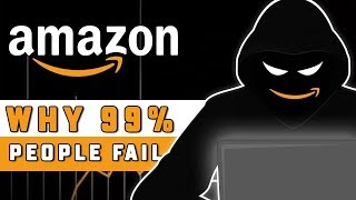 Top 5 mistakes to avoid on amazon