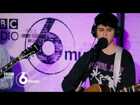 Vampire Weekend - Harmony Hall (6 Music Live Room)