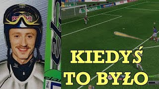 Legendarna FIFA, Kontrowersyjny Mundial, Małyszomania - Powrót do przeszłości. Rok 2002