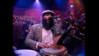 Poncho Sanchez - A Night at Kimball's East 1991 [FULL CONCERT]