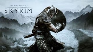 Skyrim Walkthrough Ep.6