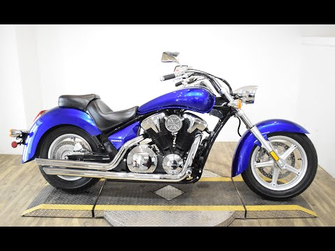 2015 Honda Stateline® in Wauconda, Illinois - Video 1