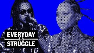 Everyday Struggle - Akademiks vs. Vic Mensa, Badu's Hitler Comments, Lil Wayne Back?