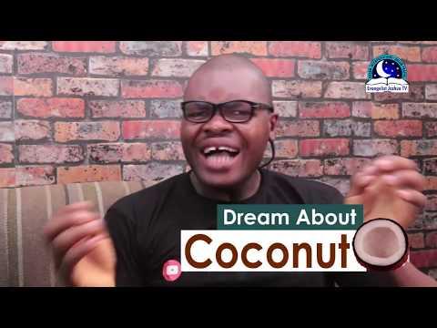 DREAM ABOUT COCONUT (1) - Evangelist Joshua Dream Dictionary