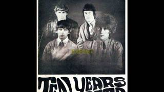 Ten Years After - I want to know (1967)