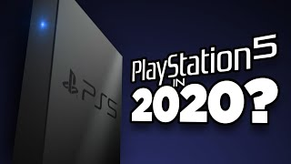 PS5: 7 Best Rumours You Need To Know
