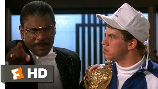 Rocky V (6/11) Movie CLIP - A Rocky Balboa He'll Never Be (1990) HD
