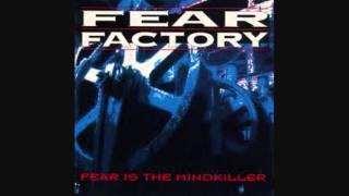 Fear Factory- Self Immolation (Lp Version)