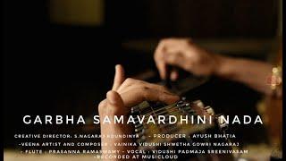 Pregnancy music: GHARBHA SAMVARDHINI NADA