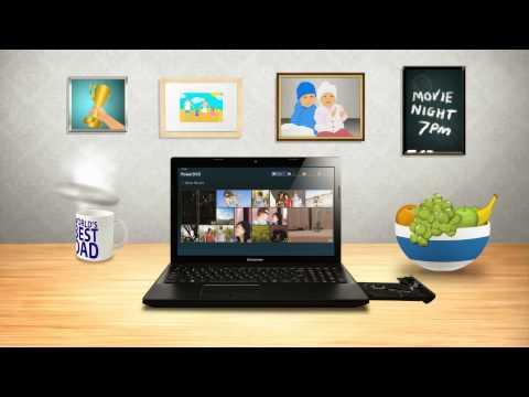 Lenovo IdeaPad G410/G510/G710