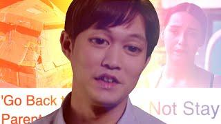 Jihoon Moves Deavan Into CARDBOARD BOX! | 90 Day Fiancé: The Other Way