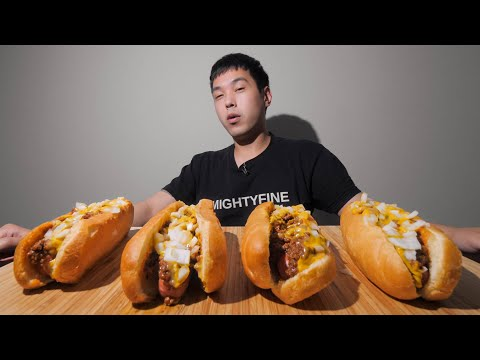 Hungry As Hell: Coney Island Dogs