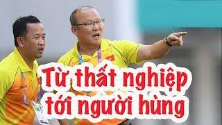 Trợ lý Lê Huy Khoa bật mí về HLV Park Hang Seo & U23 Việt Nam | Vlog Minh Hải
