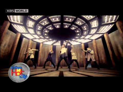 [K-Pops Hot Clip] Cry -  MBLAQ Mp3