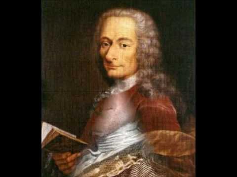 Vidéo de  Voltaire
