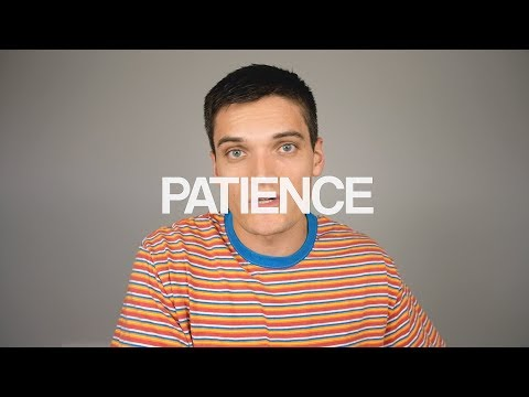 The Point Of Patience Mp3