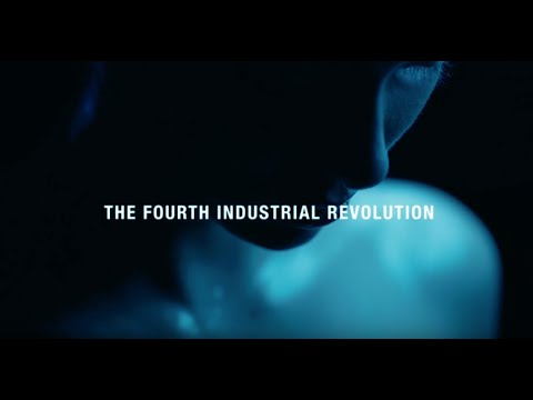 #Documentary | The Fourth Industrial Revolution | #IndustrialInternet,#IIoT, #Video @tachyeonz
