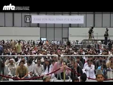 Schmähfilm - Muslime protestieren friedlich, verurteilen muslimische Reaktion