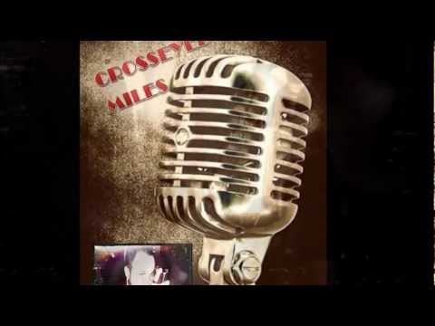 """""""Atrophy"""" Crosseyed Miles featuring Mike Brown"""