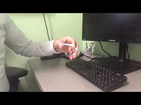 Hogyan kezeljük az 1. szakasz kezének artrózisát