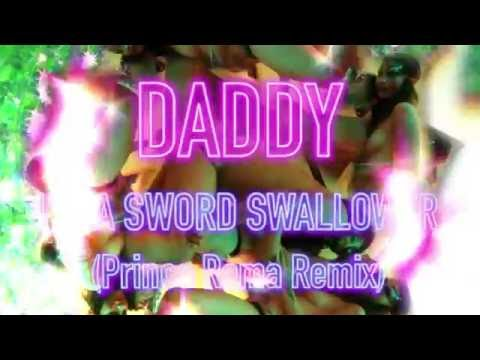 I'm a Sword Swallower Prince Rama Remix [Feat. Tim O'Keefe]