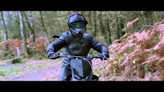Boaz van de Beatz - Warrior (feat. Kalibwoy) [Official Music Video]
