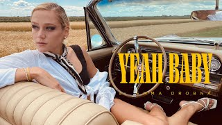 EMMA DROBNÁ - Yeah Baby! (Official Video)